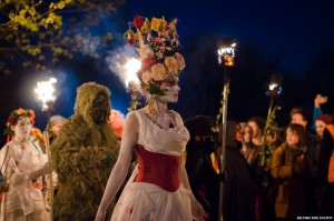 Beltane is the last of the three spring fertility festivals, the others being Imbolc and Ostara.  Celebrated on May 1st. it sits approximately halfway between Vernal (spring) equinox and the midsummer (Summer Solstice). Beltane traditionally marked the arrival if summer in ancient times